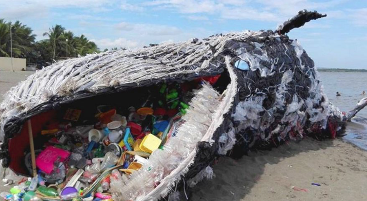 Healing The Ocean Plastic Garbage Issue On A Personal Level?!